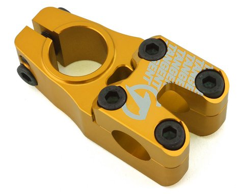 """Tangent Split Top Load Stem (Gold) (1-1/8"""") (49mm)"""