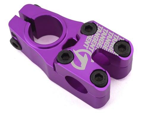 """Tangent Split Top Load Stem (Purple) (1-1/8"""") (49mm)"""