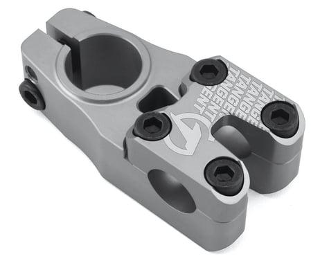 """Tangent Split Top Load Stem (Gun Metal) (1-1/8"""") (53mm)"""