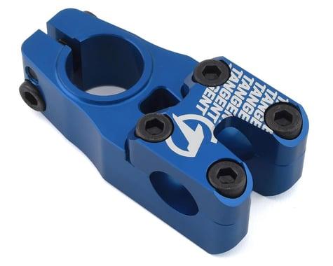 """Tangent Split Top Load Stem (Blue) (1-1/8"""") (53mm)"""