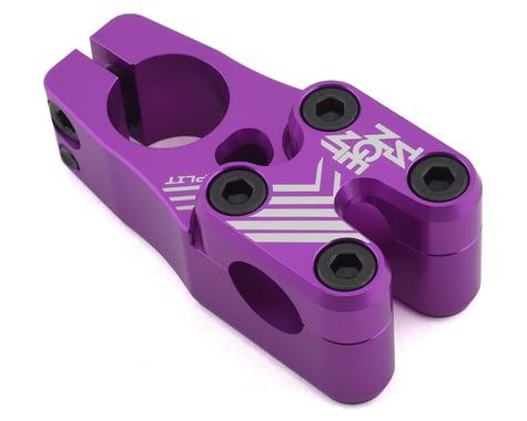 """Tangent Split Top Load Stem (Purple) (1-1/8"""") (53mm)"""