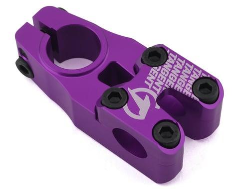 """Tangent Split Top Load Stem (Purple) (1-1/8"""") (57mm)"""