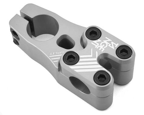 """Tangent Split Top Load Stem (Gun Metal) (1-1/8"""") (60mm)"""