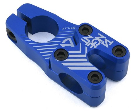 "Tangent Mini Split Top Load Stem (Blue) (1"") (45mm)"