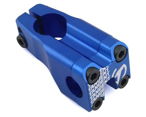 Tangent Front Load Split Stem (Blue) (53mm)