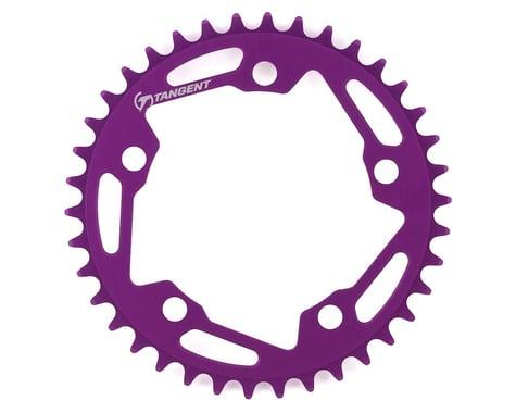 Tangent Halo 5-Bolt Chainring (Purple) (38T)