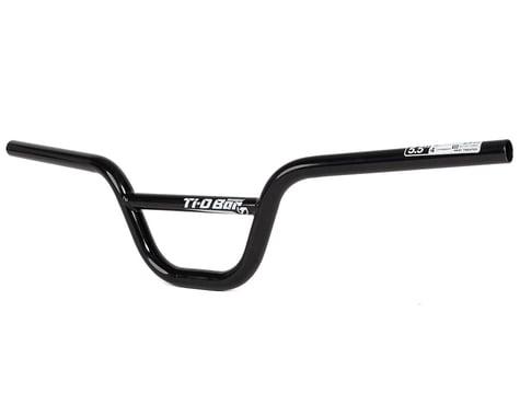 """Tangent T.I.D. BMX Handlebar (Black) (5.5"""" Rise)"""