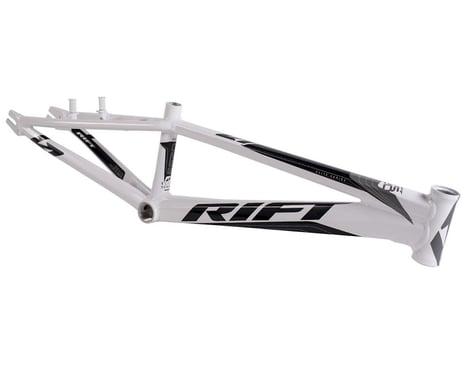 RIFT ES24 Cruiser Race Frame (White/Black/Grey) (Pro XL)