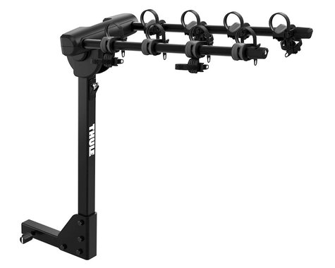 "Thule Range Hitch Rack (Black) (2"" Hitch) (4 Bike)"