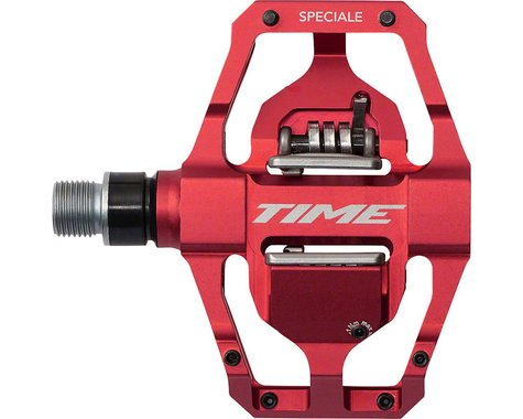 Time SPECIALE 12 Pedals (Red)