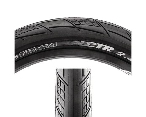 """Tioga SPECTR Tire (Black) (20"""") (2.25"""")"""