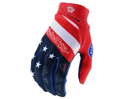 Troy Lee Designs Air Gloves (Stars & Stripes) (S)
