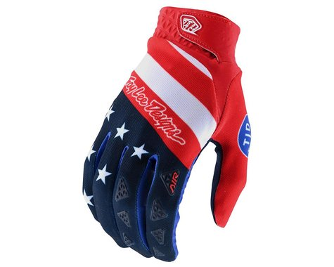 Troy Lee Designs Air Gloves (Stars & Stripes) (2XL)