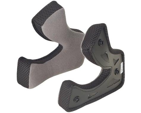 Troy Lee Designs SE3 Air Helmet Cheek Pads (Black) (XL)