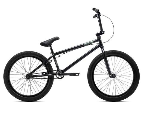"""Verde 2021 Spectrum XL 22"""" BMX Bike (22.25"""" Toptube) (Matte Black)"""