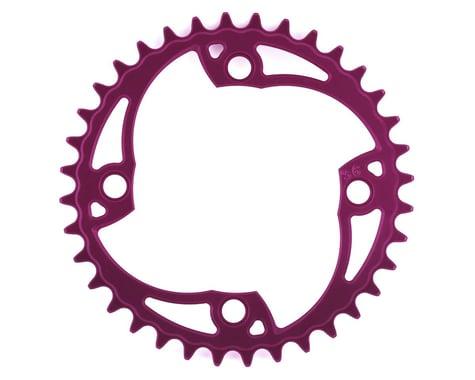 Von Sothen Racing 4-Bolt Pro Chainring (Purple) (36T)