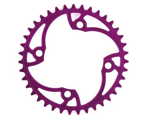 Von Sothen Racing 4-Bolt Pro Chainring (Purple) (39T)