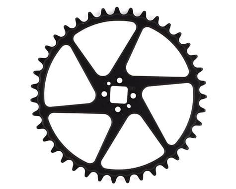 Von Sothen Racing Turbine Sprocket (Black) (39T)