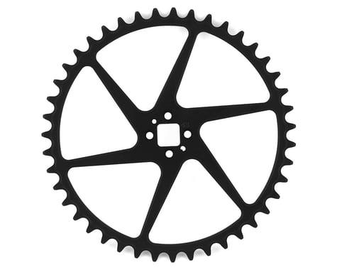 Von Sothen Racing Turbine Sprocket (Black) (43T)