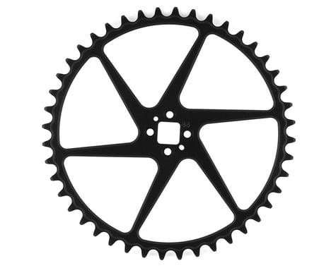 Von Sothen Racing Turbine Sprocket (Black) (44T)
