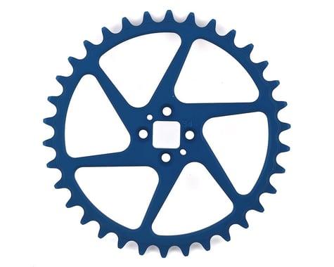 Von Sothen Racing Turbine Sprocket (Blue) (34T)