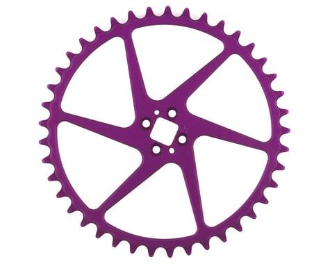 Von Sothen Racing Turbine Sprocket (Purple) (41T)