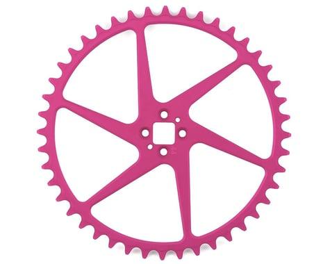 Von Sothen Racing Turbine Sprocket (Pink) (44T)
