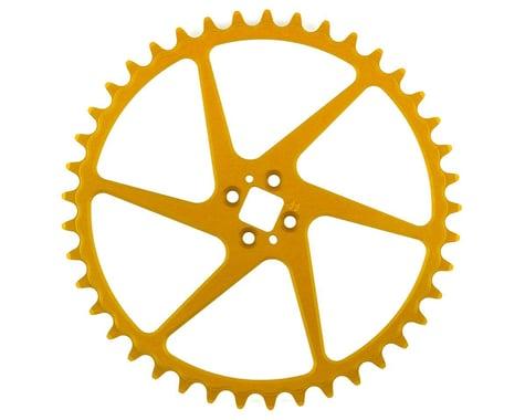 Von Sothen Racing Turbine Sprocket (Gold) (41T)
