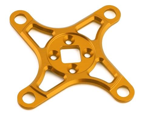 Von Sothen Racing Mini 4 Bolt Spider (Gold) (104mm)