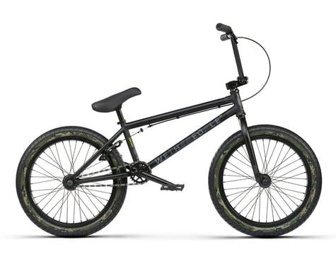 "We The People 2021 Arcade BMX Bike (21"" Toptube) (Matte Black)"