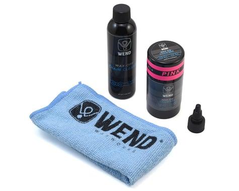 Wend Chain Wax Kit (Pink)