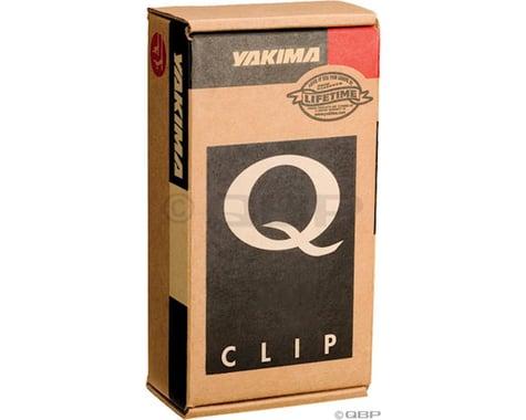 Yakima Roof Rack Q Clips (Pair) (Q35)